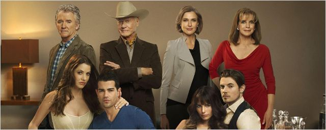 &quot;Dallas&quot; : Le teaser de la saison 2 [VIDEO]