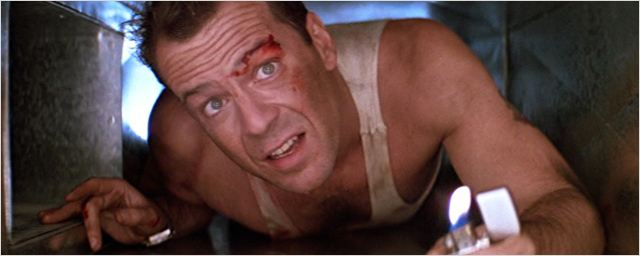 (Presque) tout sur &quot;Die Hard&quot; !