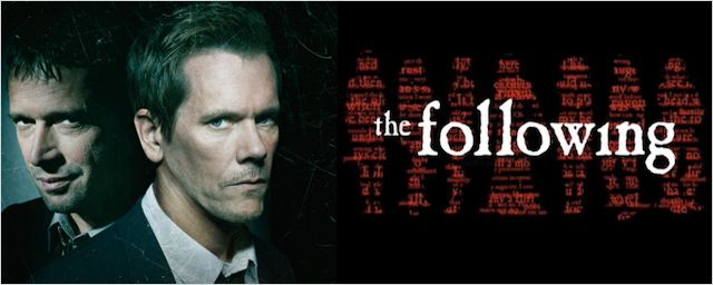 Ce que pense la presse US de &quot;The Following&quot;...