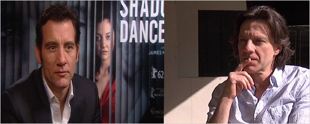 """Shadow Dancer"" : rencontre avec Clive Owen et James Marsh [VIDEO]"