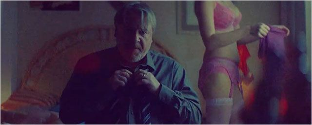 Ray Winstone dans un clip hot de Nick Cav&#233; sign&#233; John Hillcoat