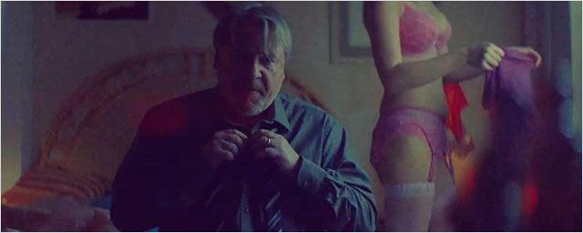 Ray Winstone dans un clip hot de Nick Cavé signé John Hillcoat