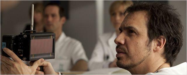 """Quand Alexandre Astier dévoile le casting vocal de son """"Astérix"""" sur Twitter..."""