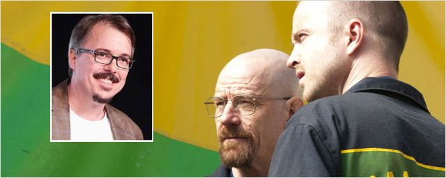 "Vince Gilligan réalisera le final de ""Breaking Bad"""