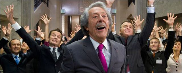 Non, Jean Rochefort ne raccroche pas !