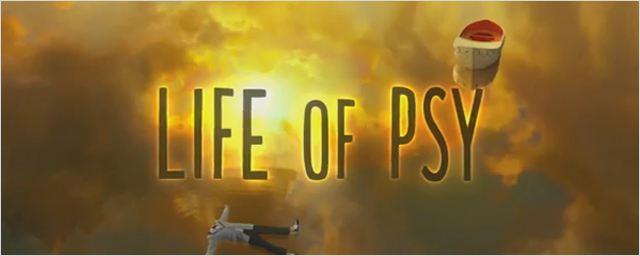 Apr&#232;s &quot;Life of Pi&quot;, voici... &quot;Life of Psy&quot; ! [VIDEO]