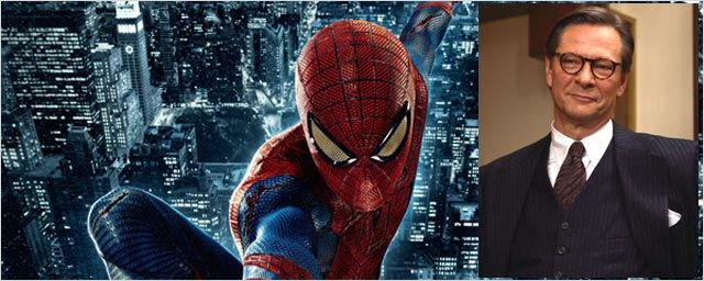 """The Amazing Spider-Man 2"" a trouvé son Norman Osborn !"
