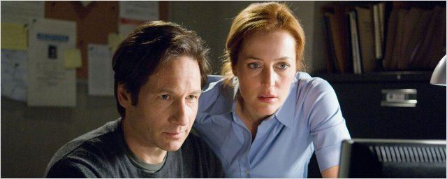 "David Duchovny incite les fans d'""X-Files"" à la mobilisation pour un 3ème film [VIDEO]"