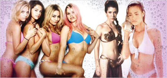 Bikini Party : 15 bikinis mythiques au cin&#233;ma ! [PHOTOS]
