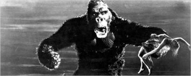 "Semaine ""King Kong"" sur TCM"