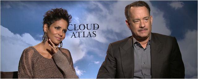"""""""Cloud Atlas"""" : toute l'équipe au micro ! [VIDEO]"""