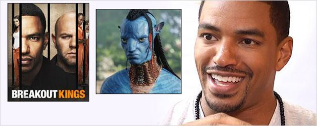 "Interview: Laz Alonso, de ""Breakout Kings"" à ""Avatar"" [VIDEO]"