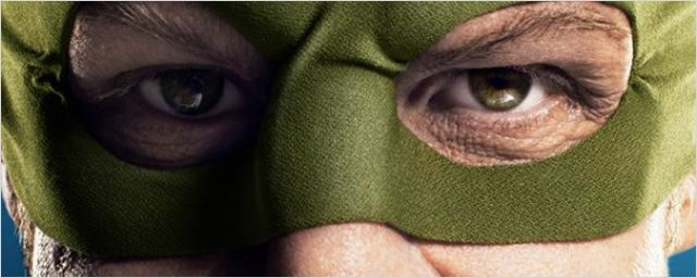 """Kick-Ass 2"" : une affiche pour Jim Carrey [PHOTO]"