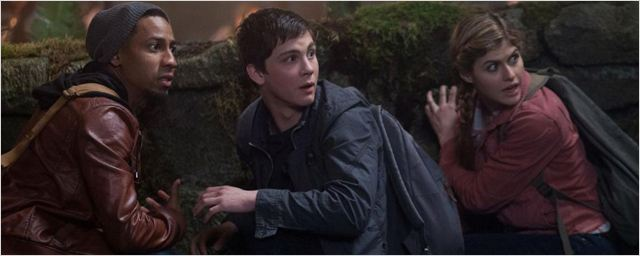 """Percy Jackson 2"" : la bande-annonce ! [VIDEO]"