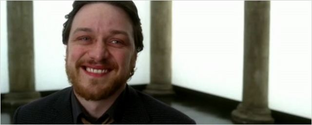 "James McAvoy en obsédé sexuel : la bande-annonce de ""Filth"" ! [VIDEO]"