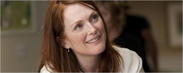 "Julianne Moore rejoint Robert Pattinson sur ""Maps to the Stars"""