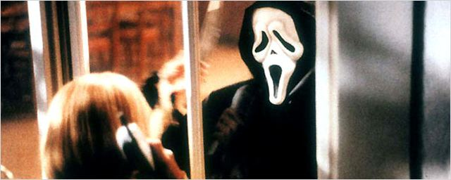 "MTV commande le pilote de son adaptation en série de la saga ""Scream"""