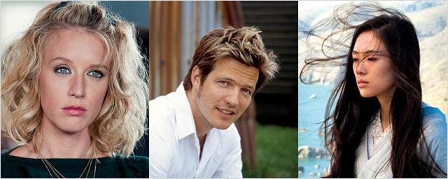 Cannes 2013 : Les Jurys de Un Certain Regard et de la Caméra d'Or se dévoilent !