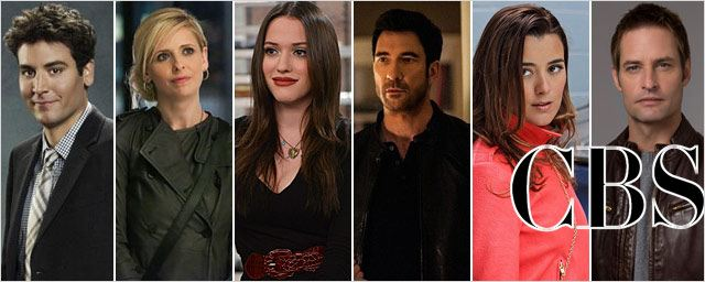 Saison US 2013 / 2014 : toutes les s&#233;ries de la cha&#238;ne am&#233;ricaine CBS