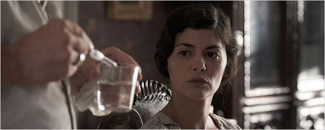 "Audrey Tautou rejoint ""Phantom Boy"""