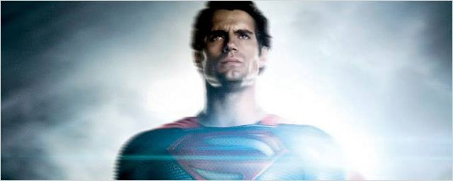 """Man of Steel"" : Superman, Jor-El et Zod s'affichent ! [PHOTOS]"