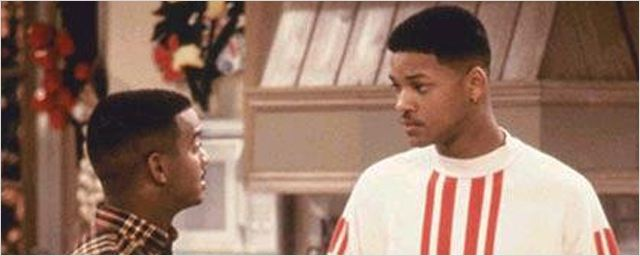 "Le ""Prince de Bel-Air"" : les retrouvailles de Will Smith et Carlton [VIDEO]"