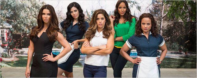 """""""Devious Maids"""" : qu'a pensé la presse US de la nouvelle série du créateur des """"Housewives""""?"""