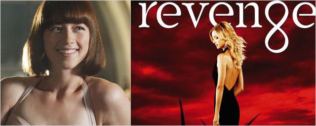 """""""Revenge"""" : une """"Française"""" rejoint la saison 3 !"""