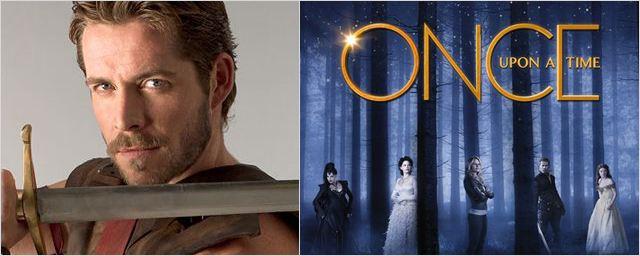 """Un nouveau Robin des Bois pour """"Once Upon A Time"""""""