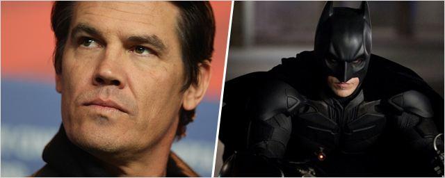 Rumeurs : Josh Brolin en Batman ?