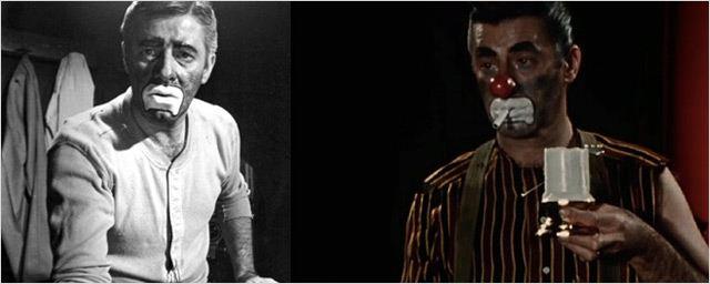"""""""Le jour où le clown pleura"""" : le film oublié de Jerry Lewis [VIDEO]"""