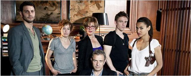 """Ce que pense la presse des """"Limiers"""" de France 2"""
