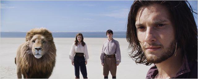 """Le Monde de Narnia"" : la saga renaît encore !"