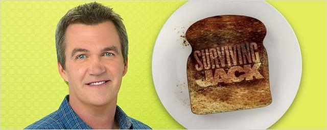 """""""Surviving Jack"""" : Neil Flynn retrouve le créateur de """"Scrubs"""" !"""