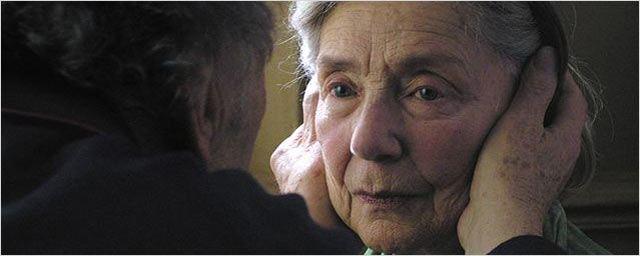 Emmanuelle Riva : à 86 ans, la star d' « Amour » fait son retour au théâtre