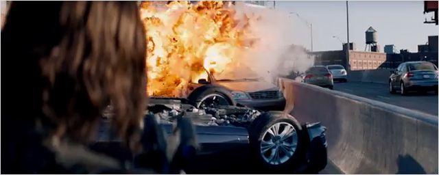"""""""Captain America, le soldat de l'hiver"""", un extrait du teaser déjà en ligne ! [VIDEO]"""