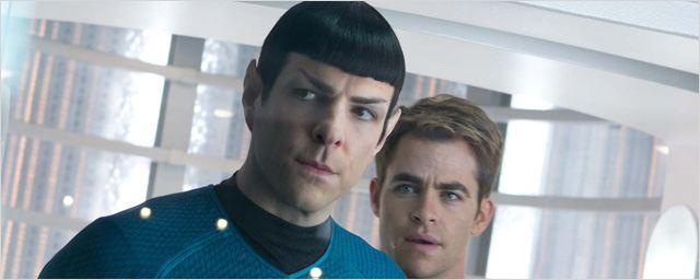"""Star Trek 3"" : J.J. Abrams remplacé par Joe Cornish ?"