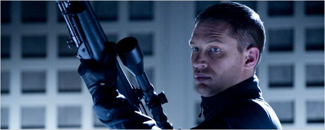 """Terminator 5"" : Tom Hardy en John Connor ?"