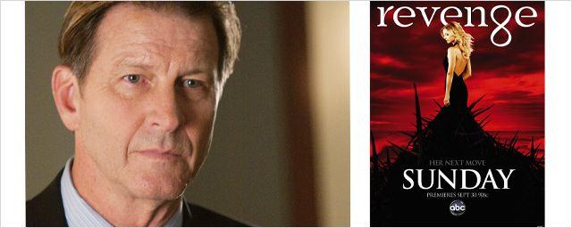 """Revenge : un ancien de """"Lost"""" rejoint la série"""