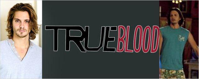"""""""True Blood"""" : Luke Grimes sera remplacé par..."""