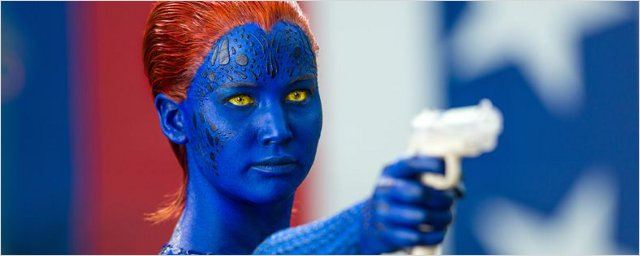 """X-Men: Days of Future Past"" : Wolverine et Mystique en action ! [PHOTOS]"