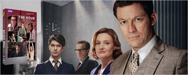 """""""The Hour"""" en DVD : retrouvailles tendues dans la saison 2 [EXTRAIT]"""