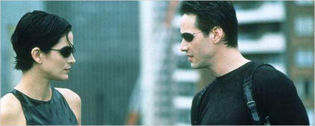 Matrix : une nouvelle trilogie en préparation ?