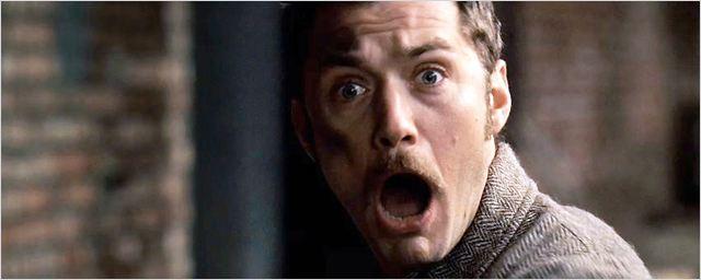 Jude Law dans une comédie d'espionnage avec Jason Statham et Melissa McCarthy