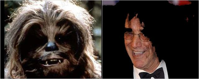 Star Wars 7 : Peter Mayhew reprend son rôle de Chewbacca !