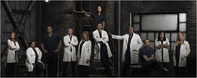 Déjà un départ pour le retour de Grey's Anatomy ce soir sur TF1