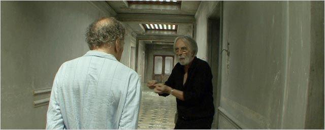Michael Haneke : un flashmob pour son prochain film !