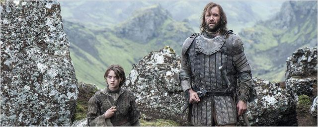 Under the Dome, Game of Thrones... Les 10 photos séries incontournables de la semaine !