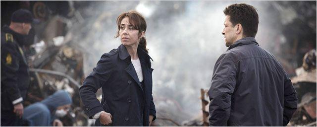 The Killing sur Arte : la bande-annonce d'une 3ème saison sous tension