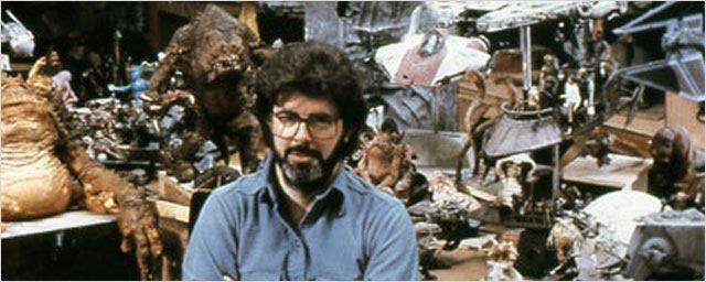 George Lucas crée son musée à Chicago